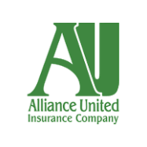 AU, Alliance United Insurance Company logo