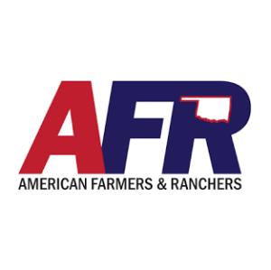 american farmers & ranchers (AFR) logo