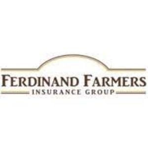 Ferdinand Farmers Insurance Logo
