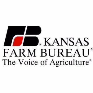 Kansas Farm Bureau - The Voice of Agriculture - Logo