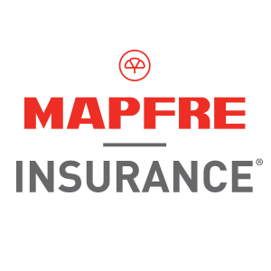 commerce insurance (mapfre) logo