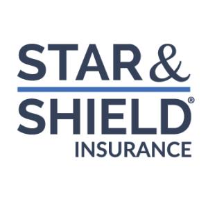 Star & Shield Insurance logo