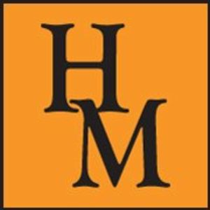 HM - hastings mutual insurance company logo