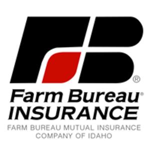Idaho Farm Bureau insurance logo