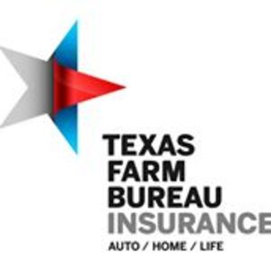 texas farm bureau mutual insurance company logo - Auto/Home/Life
