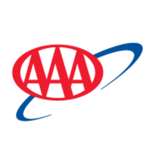 triple A logo - AAA