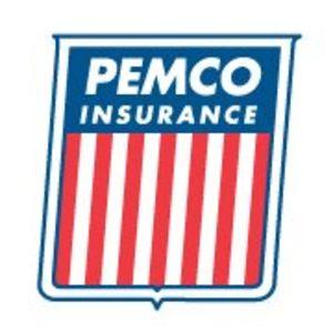 American Flag, PEMCO Insurance logo