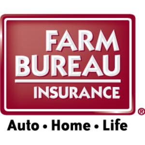 Farm Bureau Insurance - Auto - Home - Life - Logo