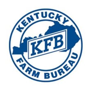 KYFB logo, kentucky farm bureau
