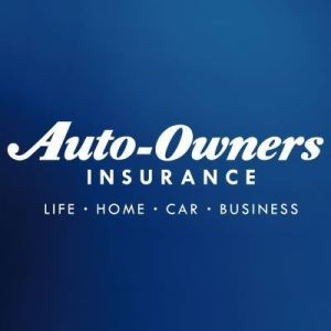 Life, Home, Car, Business - Auto Owners Insurance logo