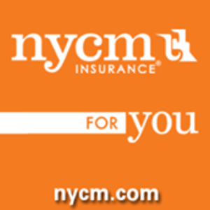 nycm insurance (new york central mutual) logo - For you - nycm.com