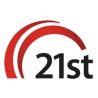 21st century insurance logo