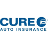 Citizens United Reciprocal Exchange, Cure Auto Insurance Logo