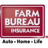 Farm Bureau Insurance - Auto - Home - Life - Logo