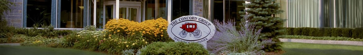 The Concord Group is a member of the Auto-Owners Insurance Group.