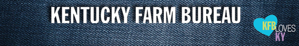 kentucky farm bureau banner - KFB Loves KY