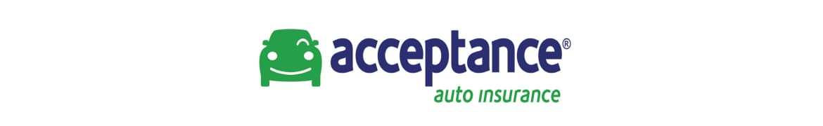 winking car, acceptance auto insurance - peace of mind when you need it