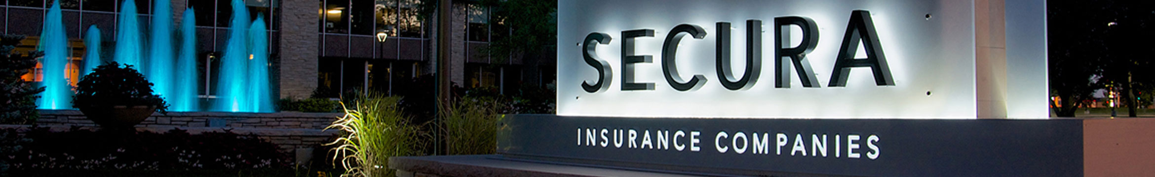 Great service and reliable strength are why SECURA ranks among the top 50 insurance companies in the nation for business, home & auto, farm, & nonprofits.