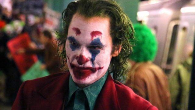 Тизер нового «Джокера»