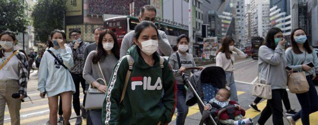 Конец февраля: ученые спрогнозировали пик распространения коронавируса