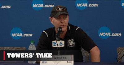 Georgia tennis-Towers Take-McGarity has some tough decisions to make on some Georgia coaches-Georgia Bulldogs