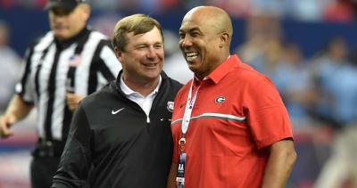 Former Georgia football legend Hines Ward enters collegiate coaching ranks