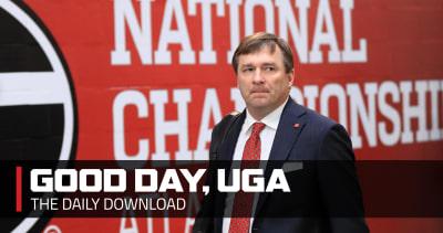 Georgia football-urban meyer-kirby smart
