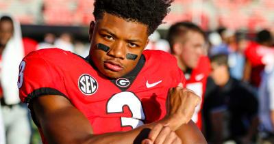 Georgia football-Spring Preview-Georgia cornerbacks look to pick up where Deandre Baker left off-Georgia Bulldogs