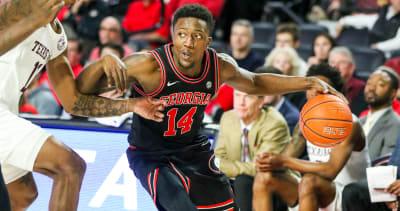 Georgia basketball opens season 'fast, tough and strong' on Wednesday night