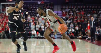 Georgia basketball-Same old Georgia Bulldogs suffer 6th straight SEC loss to South Carolina-Georgia Bulldogs