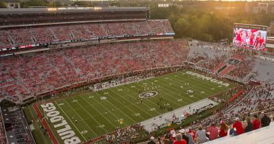 Georgia football-Athletic board approves record budget-Georgia Bulldogs
