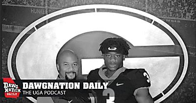 Georgia football podcast: Pass rush specialist says 'I love