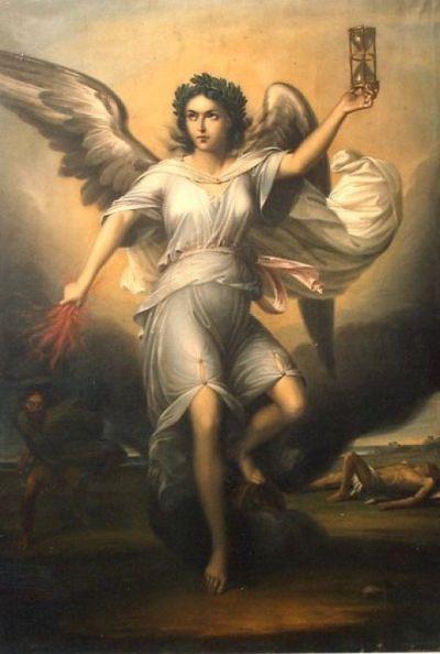 Will Nemeis, goddess of revenge, strike this week?