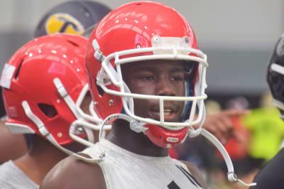 Cortez Andrews-UGA recruiting-Georgia recruiting-Georgia football recruiting-UGA football recruriting