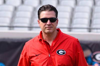 UGA recruiting-UGA football-Joey Yellen-James Coley-UGA football recruiting
