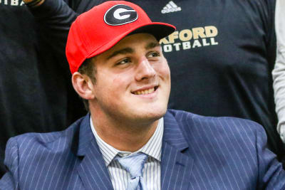 Clay Webb-UGA recruiting-Georgia recruiting