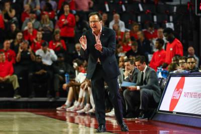 Georgia basketball-Tom Crean's frustration finally showing as Georgia's SEC losing streak continues-Georgia Bulldogs