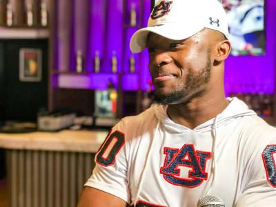 Owen Pappoe-UGA recruiting-Auburn recruiting-UGA recruiting