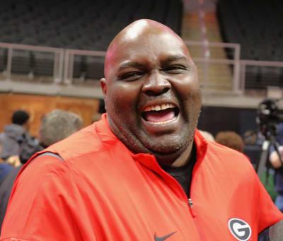 Jonas Jennings-UGA football-Georgia football-UGA recruiting