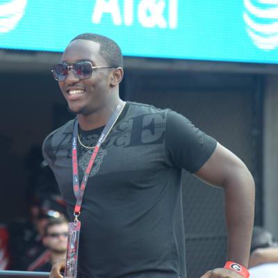 Kearis Jackson-UGA recruiting