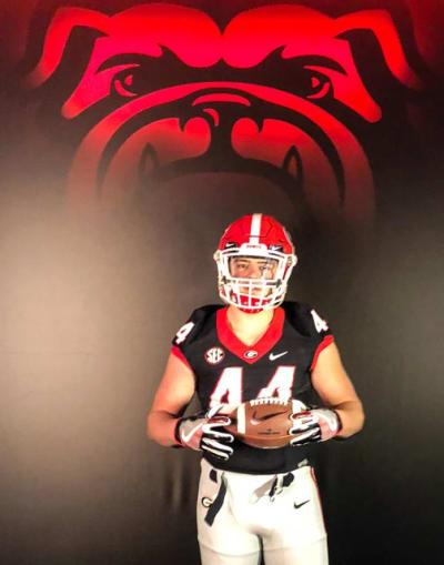 Bryan Bresee-UGA recruiting-Georgia recruiting-Georgia football