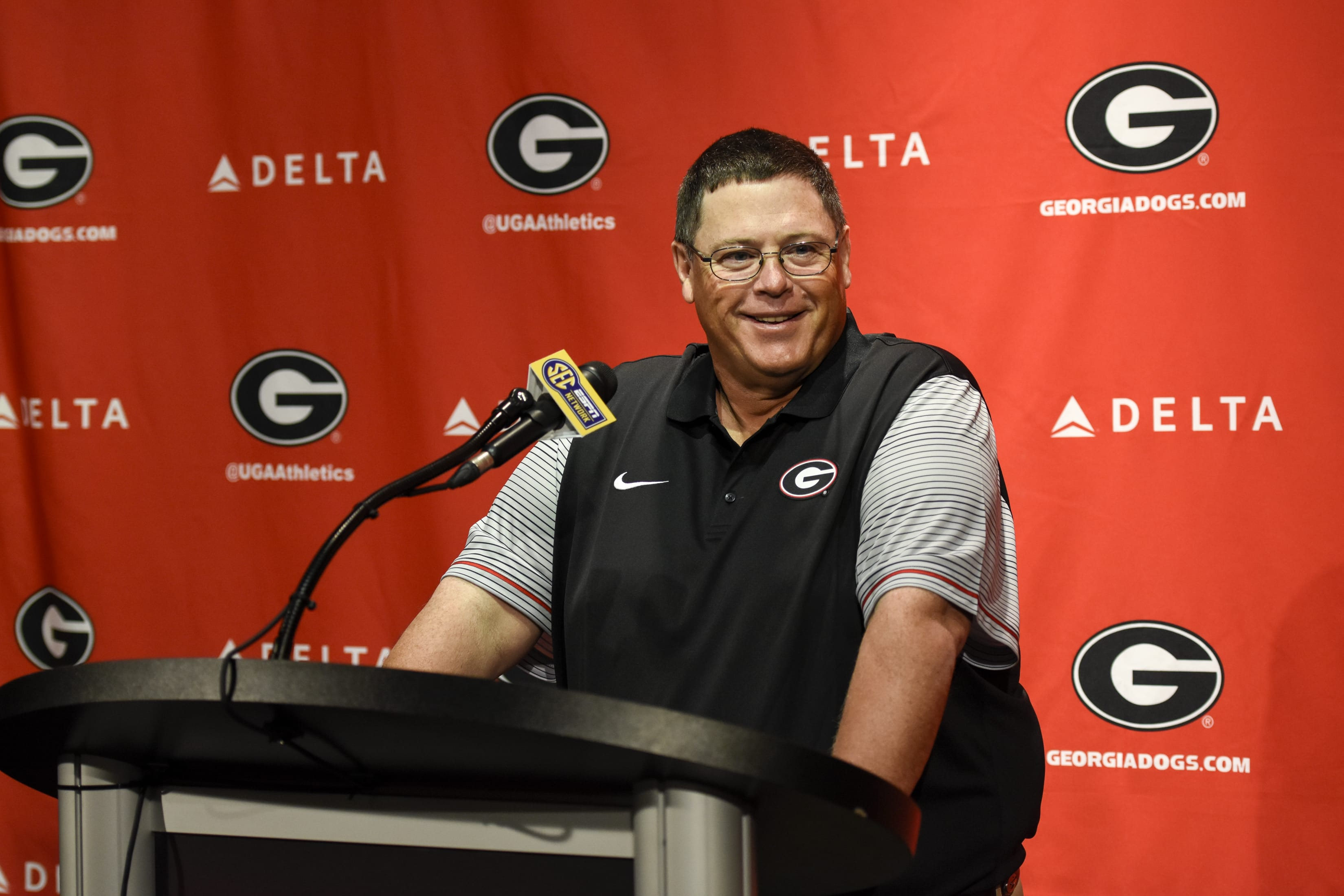 Georgia football-UGA-Jim Chaney-offense-Jake Fromm-Justin Fields