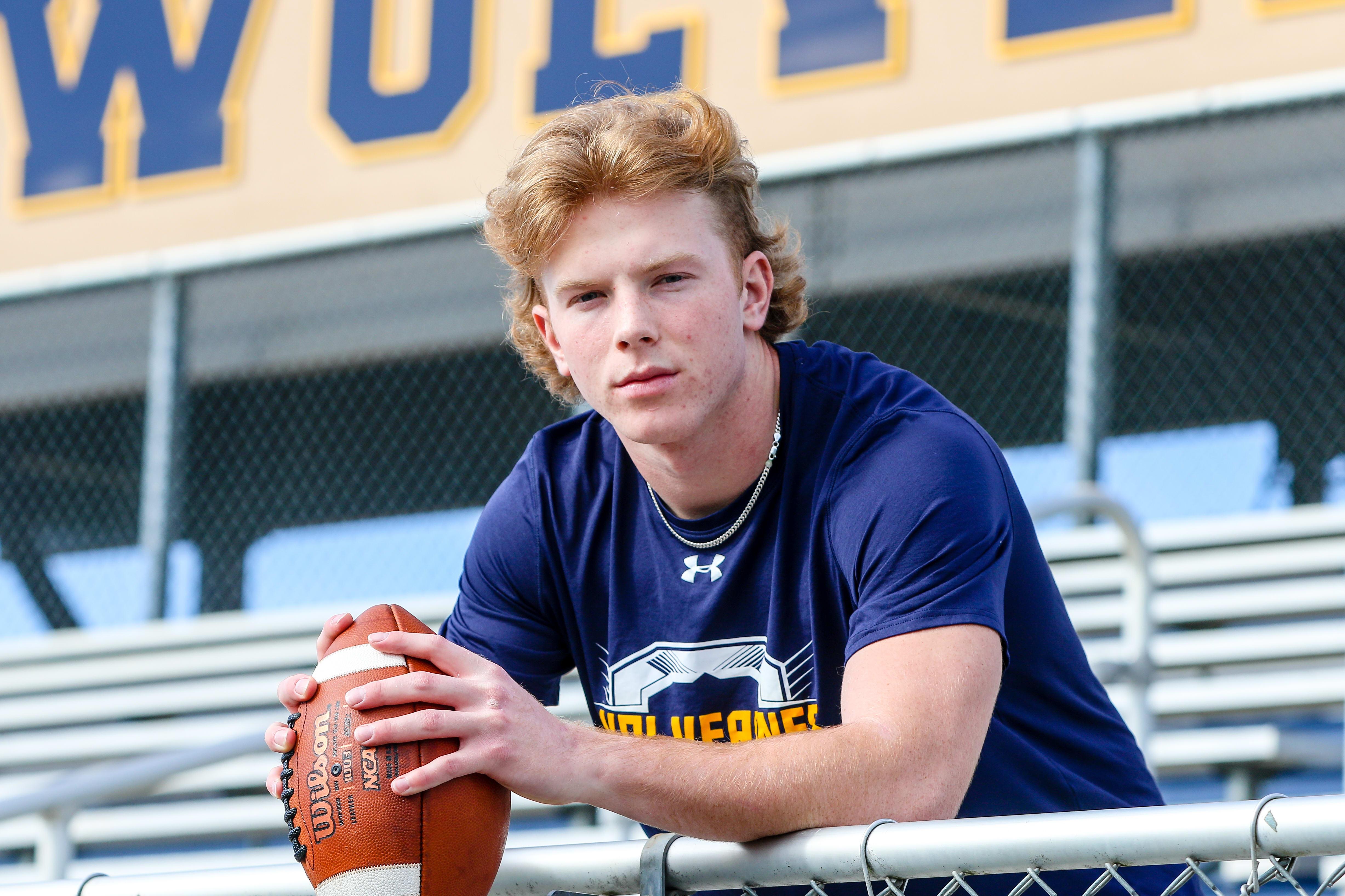 Brock Vandagriff-Georgia recruiting-Georgia footballl