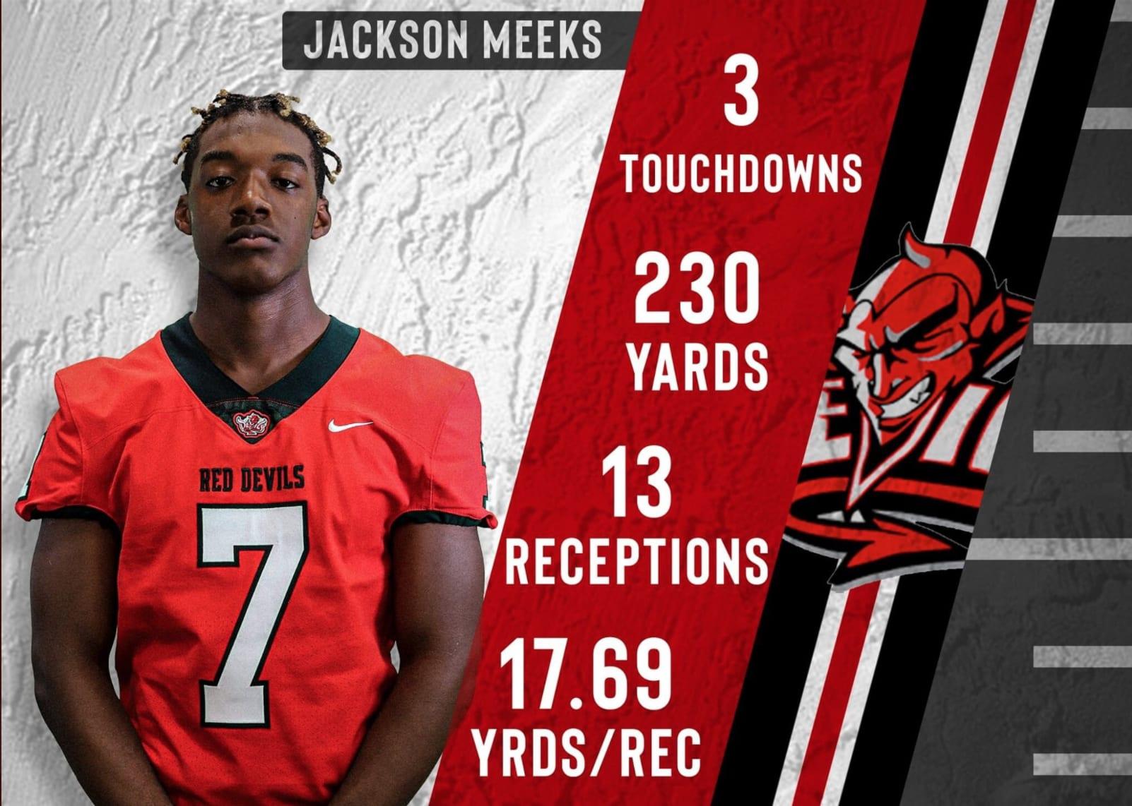 Jackson Meeks-Georgia recruiting-Georgia football