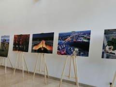 В Национальном музее РСО-Алания открылась фотовыставка «Россия. Полёт через века»