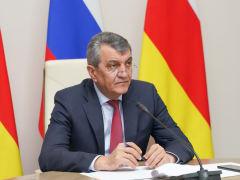 Сергей Меняйло принял участие в заседании федеральной Правительственной комиссии по развитию туризма в России