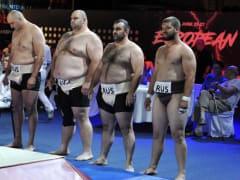 Четыре медали принесли осетинские дзюдоисты сборной России на чемпионате Европы