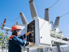 «Россети Северный Кавказ» с начала 2021 году в Северной Осетии обеспечили электроэнергией почти 600 новых объектов