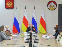 В правительстве обсудили ход реализации национального проекта «Культура»