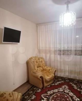 1-к квартира, 37 м², 5/5 эт.
